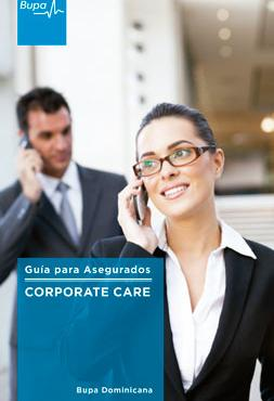 Guía Para Asegurados: Corporate Care (República Dominicana)